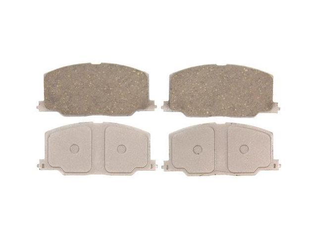 Wagner Pd356 Disc Brake Pad - Thermoquiet