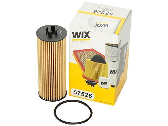 Wix 57526 Engine Oil Filter