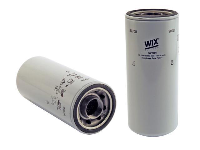 Wix 57708 Engine Oil Filter