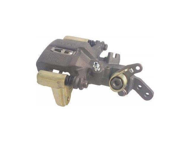 Cardone 19-B1446 Remanufactured Import Friction Ready (Unloaded) Brake Caliper