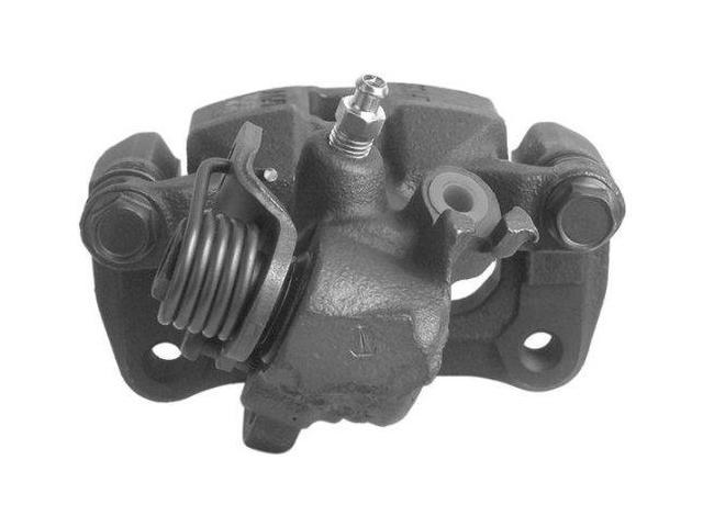 Cardone 19-B1556 Remanufactured Import Friction Ready (Unloaded) Brake Caliper