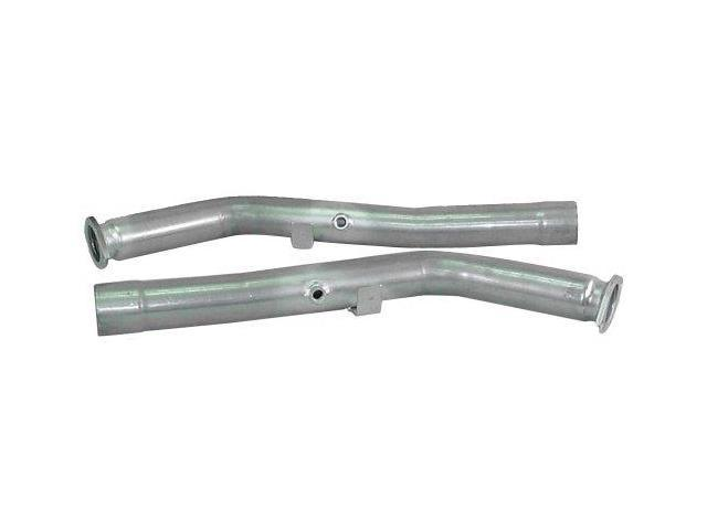 Pace Setter 821167 Pacesetter 82-1167 Off Road Long Tube Header Extension