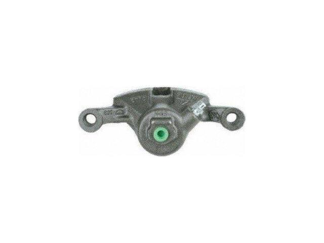 Cardone 18-4645 Remanufactured Domestic Friction Ready (Unloaded) Brake Caliper