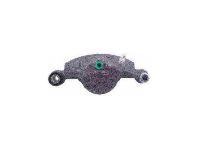 Cardone 19-1002 Remanufactured Import Friction Ready (Unloaded) Brake Caliper