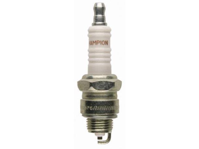 Champion 66 Copper Plus Automotive Spark Plug