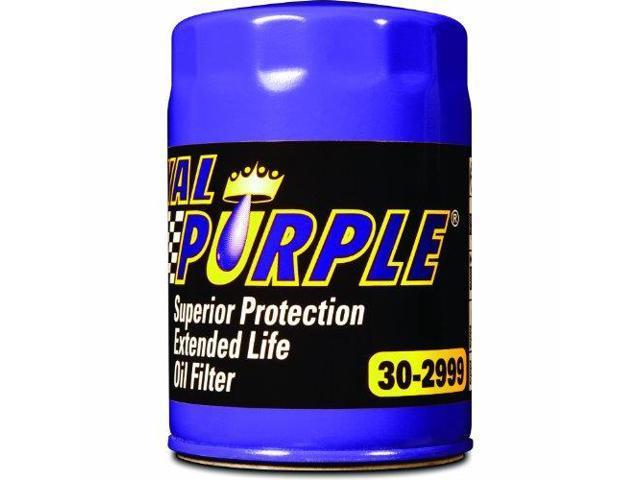 Royal Purple 30-2999 Engine Oil Filter