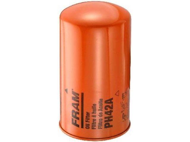 Fram Ph42A Engine Oil Filter