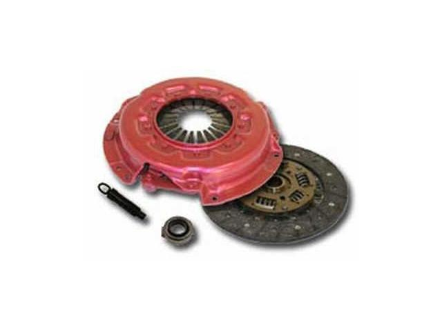 Ram 88760 Clutch Set Gm 10.5 Diaph.