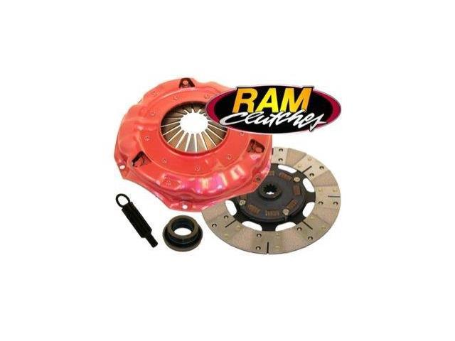 Ram Clutches 98762 Powergrip Performance 11-Inch X 1 1/8-10-Inch Clutch Kit