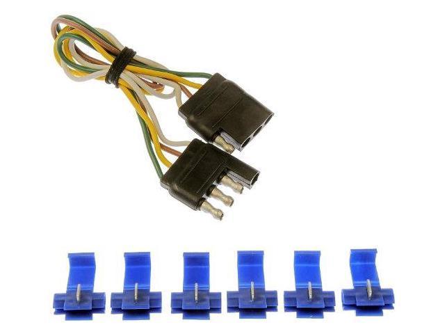 Dorman 86008 Trailer Connector Kit