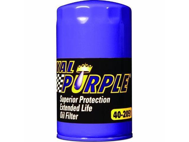 Royal Purple 40-2051 Engine Oil Filter