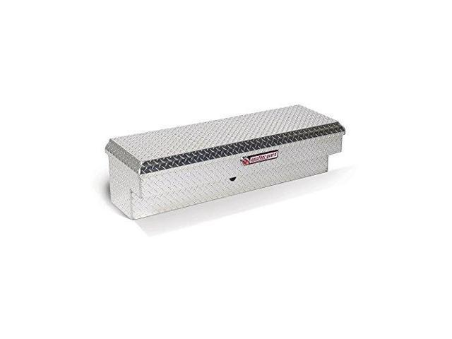 Innerside Truck Box, Silver ,Weather Guard, 184-0-01