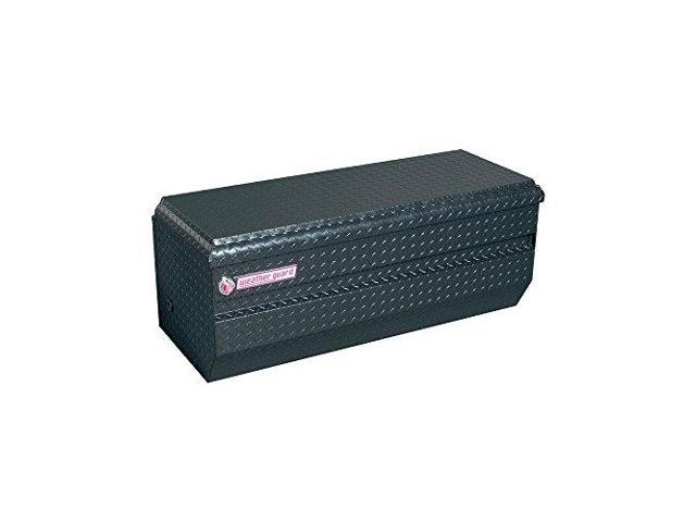 WEATHER GUARD 674-5-01 Truck Box Chest, 47 In. W, 20-1/4 In. D