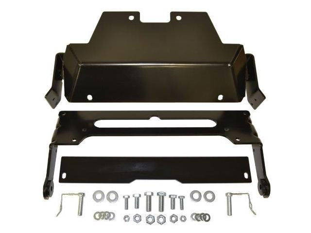 Warn 79700 Provantage Side X Side Plow Mount Kit