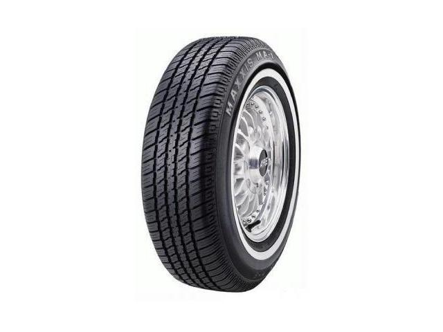 Maxxis MA-1 Performance Tires P185/80R13 90S TP36520000 - Newegg.com
