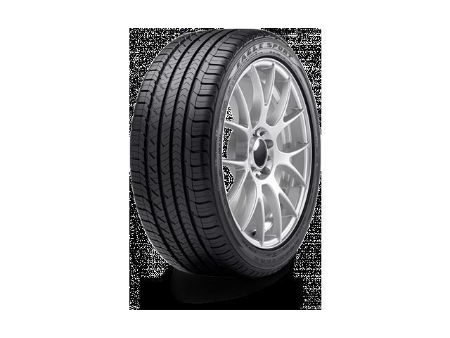 goodyear eagle sport all season tires 245 35r20 95w 109066366. Black Bedroom Furniture Sets. Home Design Ideas