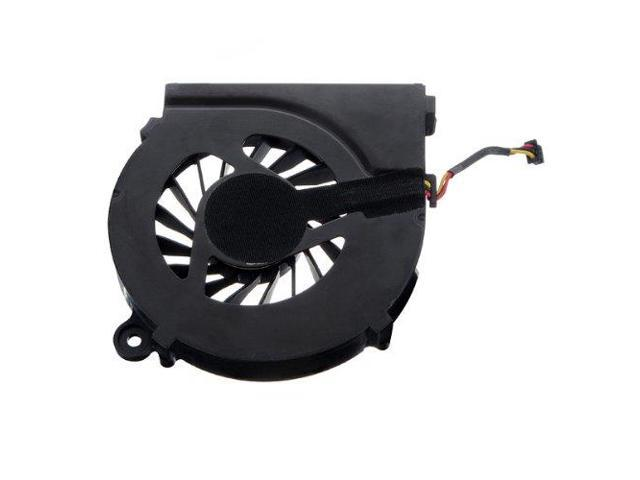 THZY CPU Fan Cooler Cooler for HP Compaq CQ42 CQ56 G56 CQ62 CQ56-112 CQ56-115 G62 606609-001