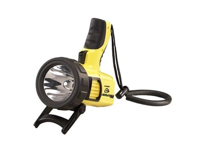 44910 Waypoint Pistol Grip Spotlight (Yellow)