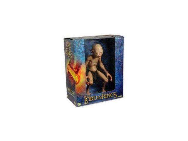 Gollum The Lord Of The Rings Figure