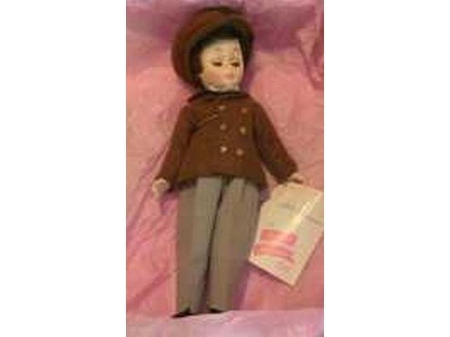 Laurie From Little Men Alexander 12 Doll