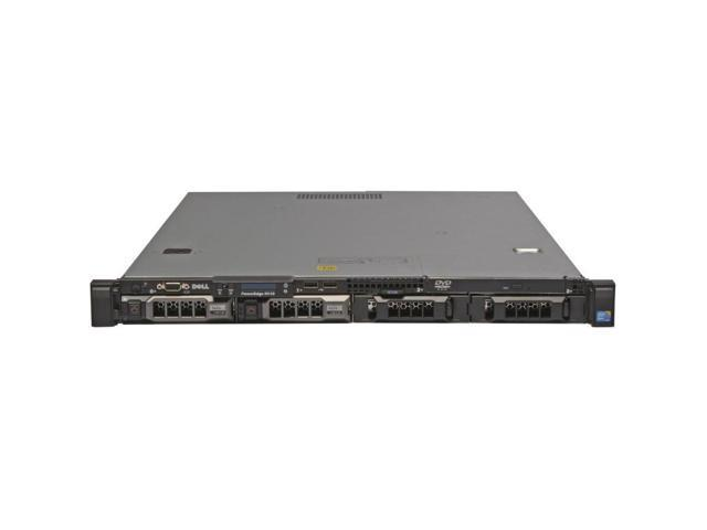 Dell PowerEdge R410 4 x 3.5