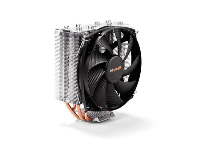 be quiet! SHADOW ROCK SLIM Silent Wings CPU Cooler - 160W TDP