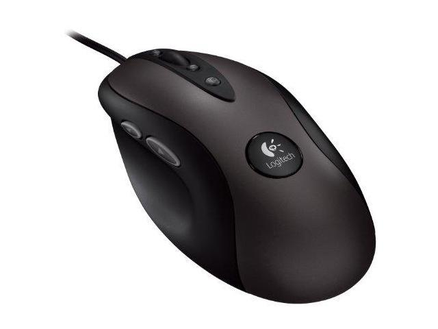 logitech optical gaming mouse g400 with highprecision