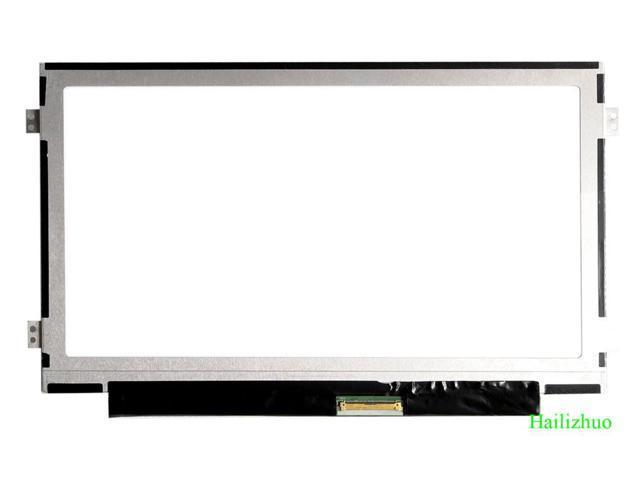 LCD Screen Fit LTN101NT05-U03 LED 1024*600 Laptop Display 10.1