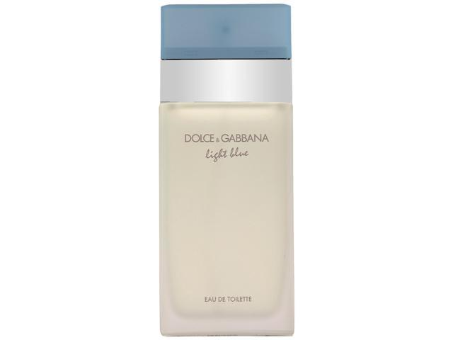 Light Blue by Dolce Gabbana 3.3 oz/100ml EDT Spray/Vaporisateur