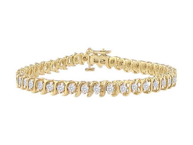 Tennis Bracelet Two Carat Diamonds Complete Diamond S Tennis Bracelet