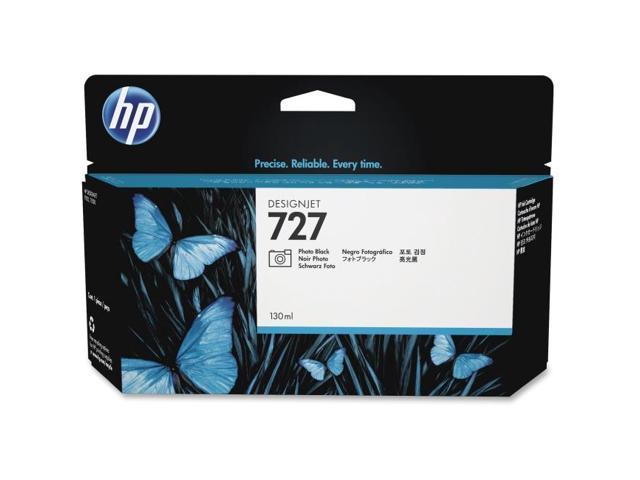 HP 727 (B3P23A) Black Original Ink Cartridge