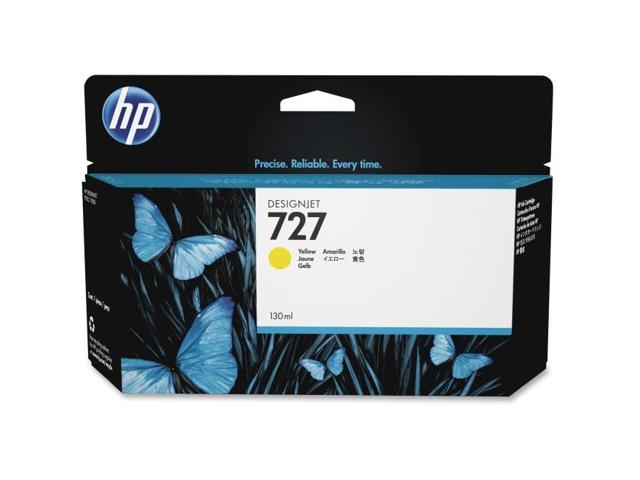 HP 727 (B3P21A) Yellow Original Ink Cartridge