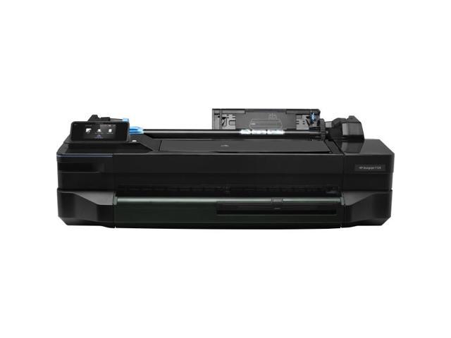 Hewlett Packard Hp Designjet T120 24-in Eprinter