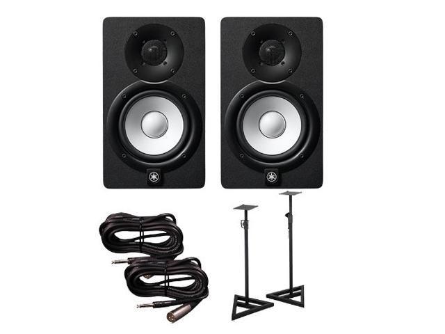 Yamaha Hs Speaker Stands