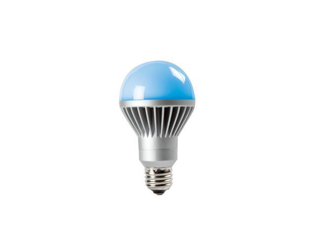 fusionace led rgb multicolor change smart led bulb 7we27 base