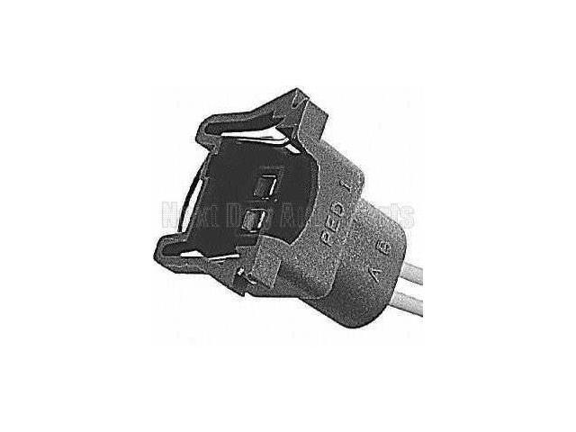 Standard Motor Products Idle Air Control Valve Connector S-696