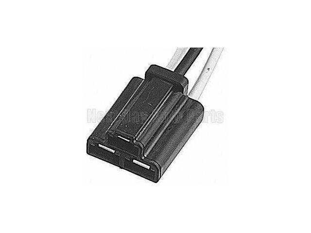Standard motor products windshield wiper relay connector s for Windshield wiper motor relay