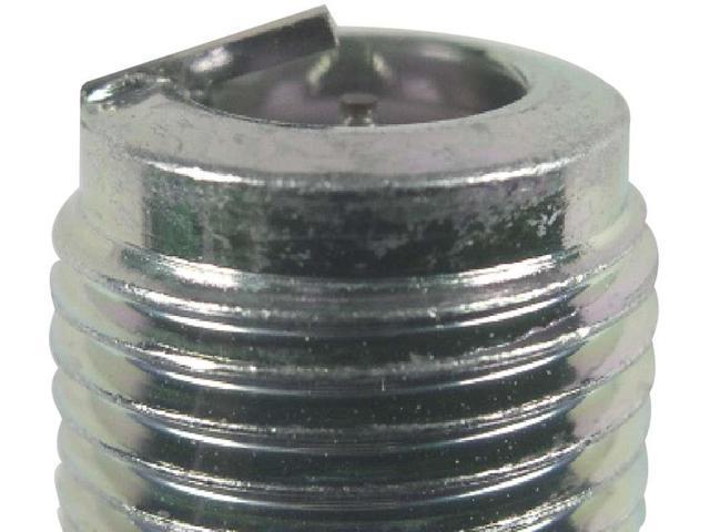 Ngk 6701 Spark Plug - Laser Iridium