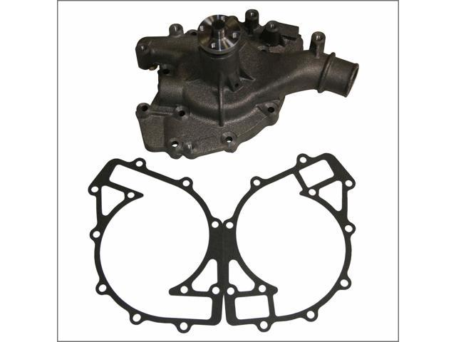 GMB Engine Water Pump 125-1350