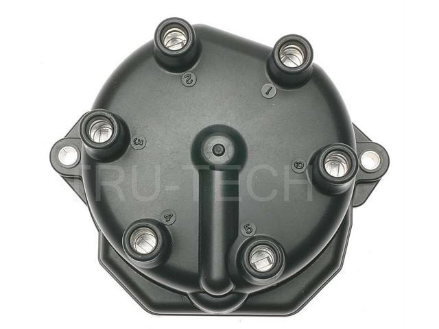 Standard Motor Products Jh240T Distributor Cap