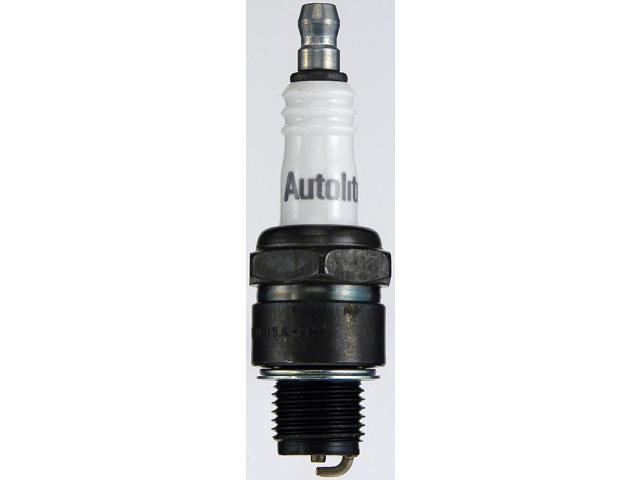 Autolite 411 Spark Plug - Non Resistor Copper