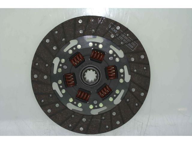 Sachs Clutch Friction Disc BBD1022