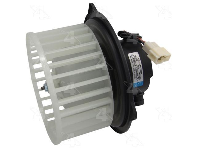 Four Seasons HVAC Blower Motor 35106
