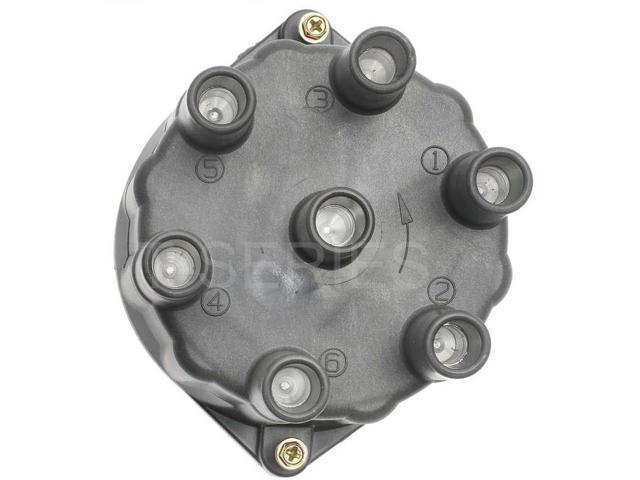 Standard Motor Products Ch411T Distributor Cap