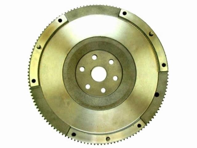 Clutch Flywheel-Premium AMS Automotive 167761