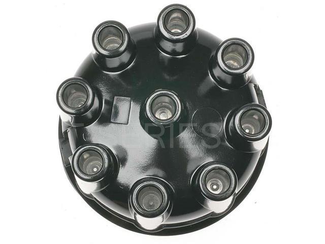 Standard Motor Products Fd129T Distributor Cap