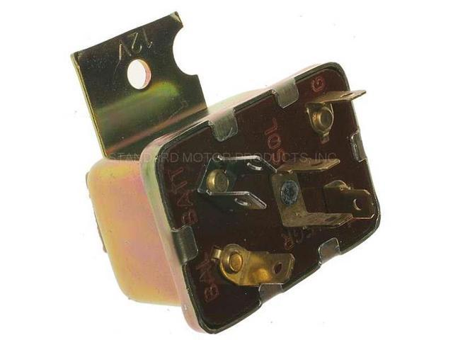 Standard Motor Products Starter Relay SR-112