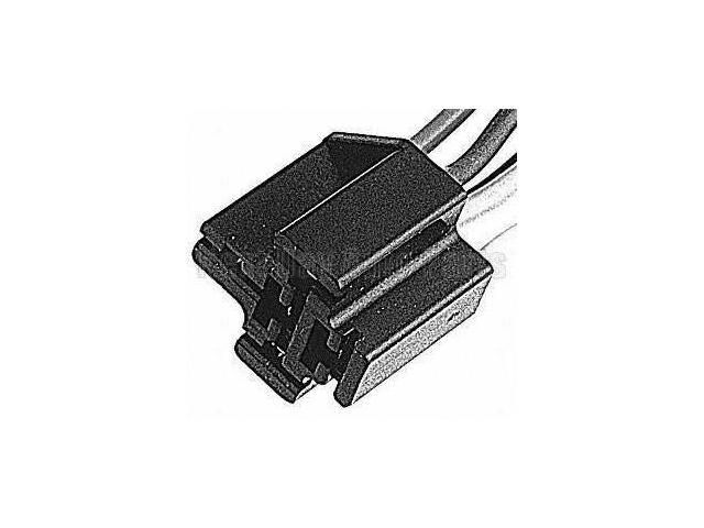 Standard Motor Products Hvac Switch Connector S-654