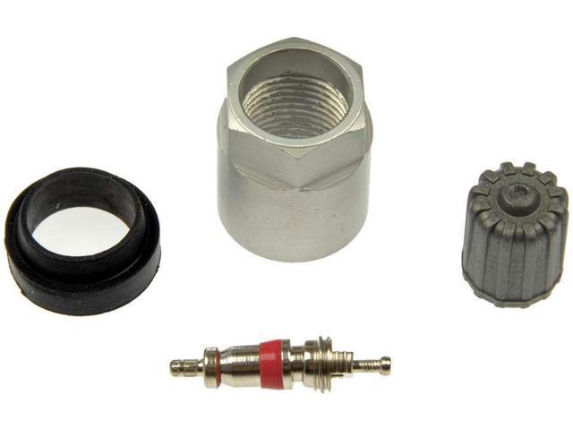 dorman tire pressure monitoring system tpms valve kit 609 112. Black Bedroom Furniture Sets. Home Design Ideas