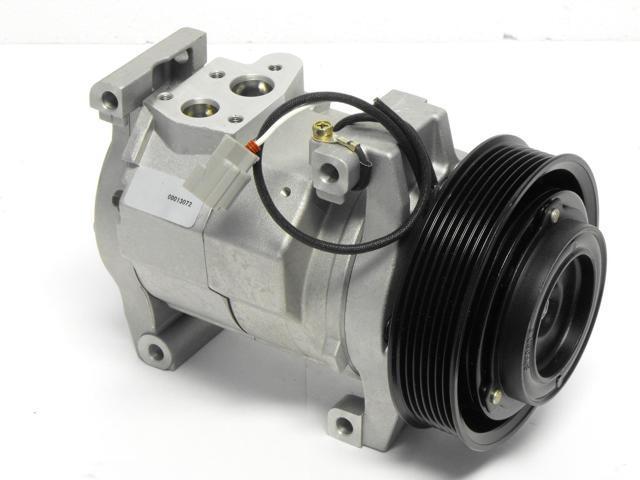 Uac Co 28003c Ac Compressor
